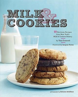 Milk & Cookies By Casaceli, Tina